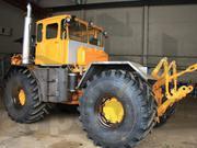 Двигатели и запасные части на тракторы Кировец