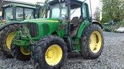 трактор John Deere Краснодар