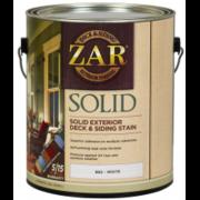 Масла,  лаки производителя ZAR (США) для древесины.