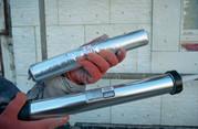 Акриловые герметики RAMSAUER и REMMERS в алюминиевых тубах в Краснодар