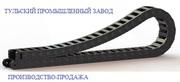 Защита кабеля -Кабельные цепи,  кабельные траки производитель РОССИЯ. О