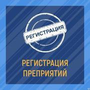 Открытие ООО, ИП, АНО