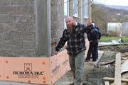 Строительство из Арболит Блока ,  Деревобетонные Панели