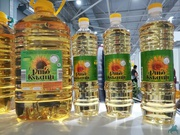 Масло Подсолнечное Оптом в Таре и Наливом