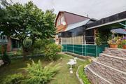 Продаётся дом в Краснодаре с большим участком.