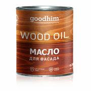 Масла для древесины производителя Goodhim (Россия,  Москва)в Краснодаре