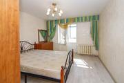 большая квартира для всей семьи с ремонтом и со всей мебелью!