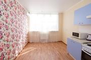 1-комн квартира светлая и просторная с ремонтом. 1 Этаж.