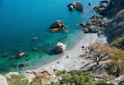 Бюджетный отдых в Крыму. ЮБК