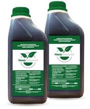 НаноКремний–  минеральное удобрение с высоким содержанием биологически