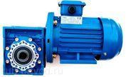 Мотор-редуктор NMRW 063-20-70-0, 55-B3