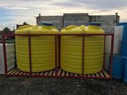 Пластиковая  бочку в Краснодаре от 200 литров до 15 кубов- низкая цена