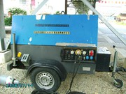 Услуги дизельного генератора