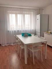 Продам двухкомнатную квартиру в хорошем районе!