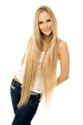Наращивание волос (Ленточное)