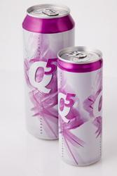 Новый энергетический напиток Q5